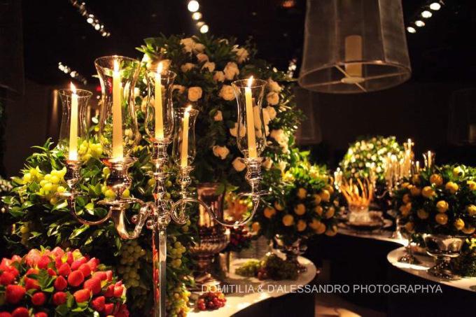 mesa bodas mae